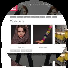 INTI KNITWEAR Het kledingmerk Inti Knitwear produceert voornamelijk met de hand gebreide truien, vesten, poncho's en accessoires. Zij maken gebruik van onze module 'ordersysteem / crm'.